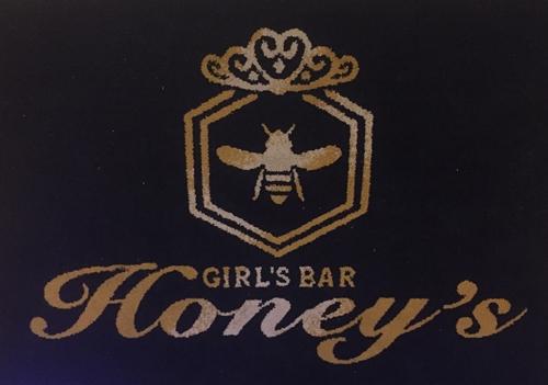 ハニーズのロゴ