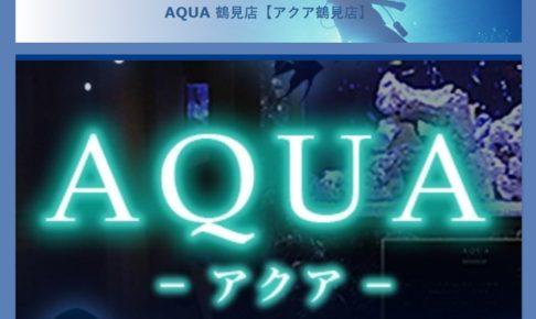 ガールズバーAQUA (アクア)鶴見店